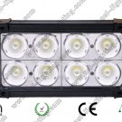 80W Double Row CREE LED Light Bar ip68 waterproof LED lights bar