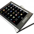 8 inch Tablet PC Android 2.2 1.2GHz Tablet PC 1.3MP Camera S5PV210 a8 512MB 4GB HDMI MID