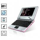 "NEW 7"" Mini WirelessNetbook Laptop Notebook WIFI 2GB HD 300MHz"