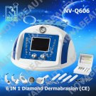 NV-Q606 6 FUNCTIONAL DIAMOND MICRODERMABRASION MACHINE