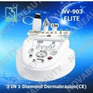 NV-903 ELITE 3 IN 1 NOVA NEWFACE DIAMOND MICRODERMABRASION PEELING MACHINE