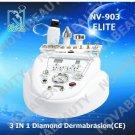NV-903 ELITE 3 IN 1 NOVA NEWFACE DIAMOND MICRODERMABRASION PEELING MACHINE