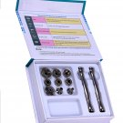 ORIGINAL DERMABRASION NOVA NEWFACE DIAMOND MICRODERMABRASION TIPS & WANDS SET+100 FILTERS