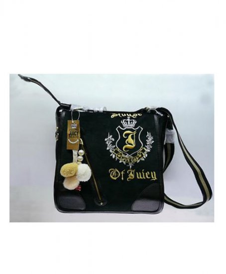 Juicy Couture Messenger Handbag
