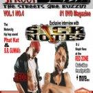 Streetbuzz Dvd Magazine Presents... Sick Notes Vol.1 No.4