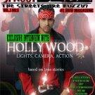 Streetbuzz Dvd Magazine Presents... Hollywood Lights, Camera, Action Vol.1 No.5