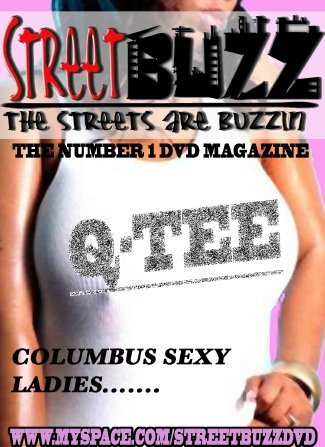 Streetbuzz Dvd Presents... Streetbuzz Q-TEE