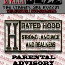 Streetbuzz Dvd Present... Hood Rated Edition