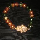 Hansa shamballa bracelet