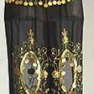 Belly Dancing Costume Dress FG Black