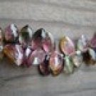 Gemstone - Beads AAA Watermelon Tourmaline Marquise-.3X7mm