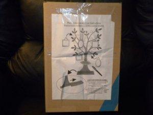 Avon Photo Tree Frame New in Box