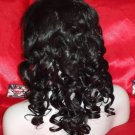 Body Curl Lace Front Wig Feels Like Human