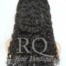 Lace front wig you choose color, length & texture!