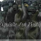 "300 grams of Virgin Indian Remy Hair Weft 16"",18"" & 20"""