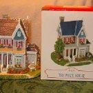 AH228 THE PRICE HOUSE--Liberty Falls Collection