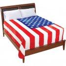 U.S.A Flag Blanket