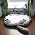 My Neighbor Totoro bed Totoro Double bed Cushion Bed sleeping bag