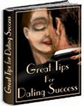 Great Tips For Dating Success eBook + resell rights