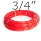 "1000' of 3/4"" O2 Barrier/Radiant Heat PEX- Free Shipping"