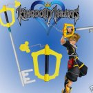 Kingdom Hearts Sora Keyblade 34 Inches