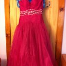Gorgeous Maggie Sottero Flirt Prom Wedding Quinceanera Pageant Gown Dress Mint