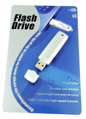 FLASH DRIVE USB2 512MB
