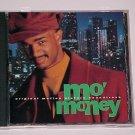 Mo' Money (CD, Jun-1992, Perspective Records)