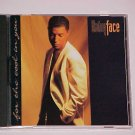 For the Cool in You by Babyface (CD, Aug-1993, Epic USA)