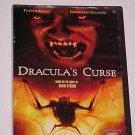 Dracula's Curse (DVD, 2004 Full Screen)