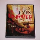 The Hills Have Eyes (DVD, 2006, Unrated; Widescreen)