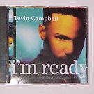 I'm Ready by Tevin Campbell (CD, Oct-1993, Qwest/Warner)