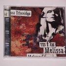 Yes I Am by Melissa Etheridge (CD, Sep-1993, Island)