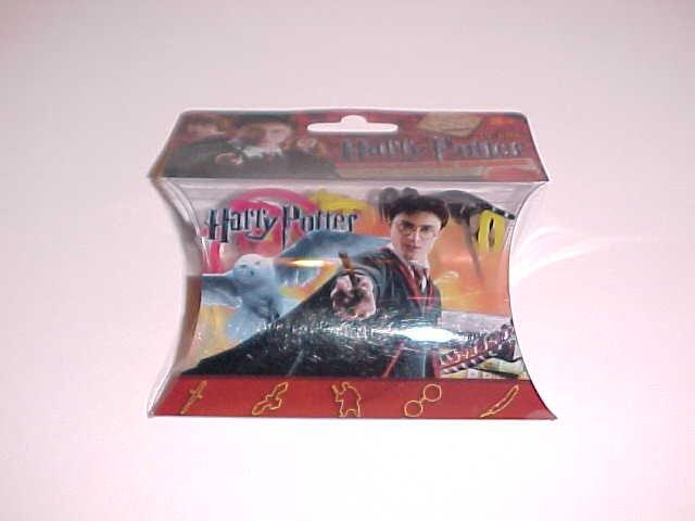 (SOLD) Harry Potter Character Bandz Elastic Bracelets Series 5 (20 pack) AGES 3+