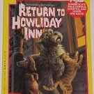 Return to Howliday Inn by James Howe (1993, Paperback, Reissue)