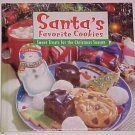 Santa's Favorite Cookies:Sweet Treats for the Christmas Season