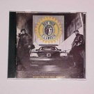 Mecca and the Soul Brother by Pete Rock &  C.L. Smooth (CD, Jun-1992, Elektra)