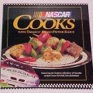 Nascar Cooks: With Tabasco Brand Pepper Sauce (1998, Hardcover)