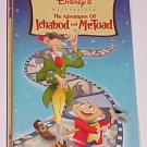 The Adventures of Ichabod and Mr. Toad (50th Anniversary Edition)