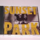 Sunset Park Soundtrack [PA] (CD, Apr-1996, Elektra)