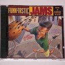 Funktastic Jams (CD, Aug-1994, K-Tel Distribution)