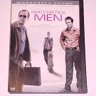 Matchstick Men (DVD, 2004, Widescreen)