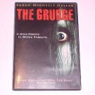 The Grudge (DVD, Widescreen, 2005)