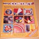 Children's Television Workshop 321 Contact Magazine December 1985