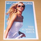 Michael Kors Summer 2012 Catalog