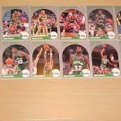 1990 Dallas Mavericks Basketball Cards