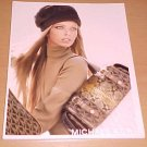 Michael Kors Catalogs Fall 2007
