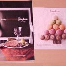 2 Neiman Marcus Holiday Entertaining Catalogs 2010