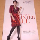 Neiman Marcus Women&#39;s Best of Winter 2011 Catalog WBD12