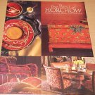 Best of Horchow Collection 2008 Catalog B908